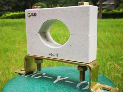 10kV高压电缆夹具材料