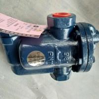 981台湾DSC倒筒式蒸汽疏水阀