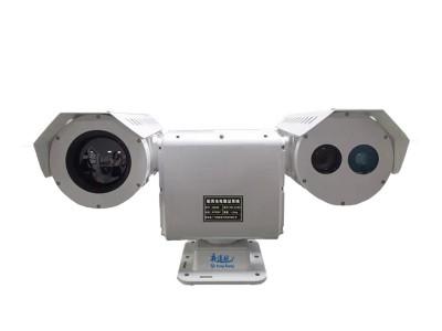 夜通航 船用光电取证系统YTH758 集成监控摄像系统