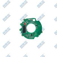 深圳供应风管机热泵空调室外风机驱动控制主板 PCB电路板方案