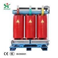 10kV级SCB10-160-10-0.4干式电力全铜变压器