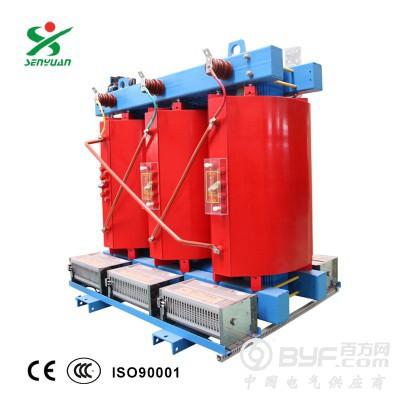 10kV级SCB10-200-10-0.4干式电力全铜变压器