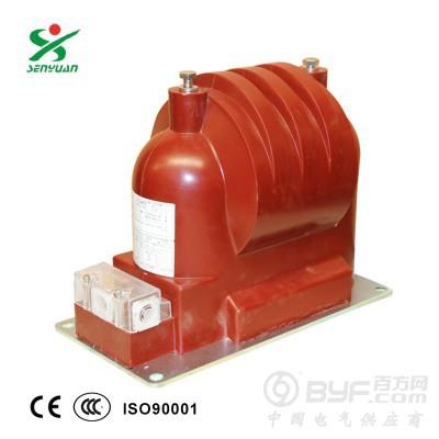 JDZX9-10G户内高压电压互感器