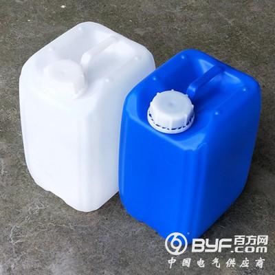 5L塑料桶5升堆碼桶