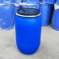 200升塑料桶法兰口200L塑料桶