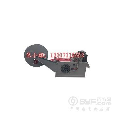 安全带剪带机、橡筋切管机、硅胶管剪管机价格实惠