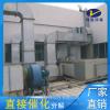 同胜环保有机废气净化装置直接催化分解
