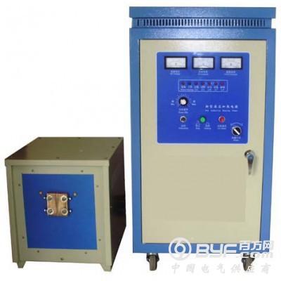 安康离合器淬火设备模具农机配件高频淬火设备顾鑫热处理设备好用
