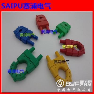 低压紧线器绝缘线缆尾部夹紧器夹紧装置终端紧线器