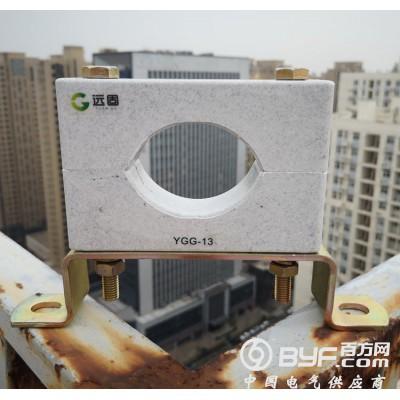 发电厂用非磁性高压电缆夹具规格,高压电缆固定卡生产加工