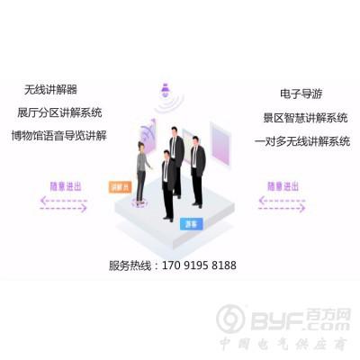 上海出售展厅解说器博物馆讲解机系统导览机设备