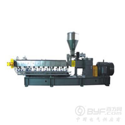 雙螺桿拉條塑料造粒機, 化纖拉絲機/南京科爾特