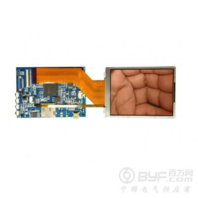 厂家长期供应喉镜内窥镜视频存储板可根据客户要求开发
