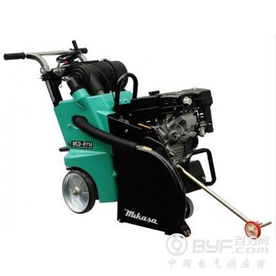 供应日本进口三笠机械MCD-RY14HS干式吸尘切割机