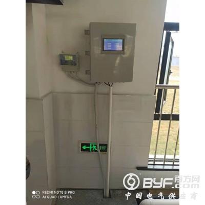 多池水质共享式水质监测设备