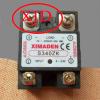 S340ZK固态继电器希曼顿XIMADEN可控硅模块