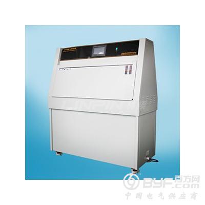紫外试验箱所配置的配件