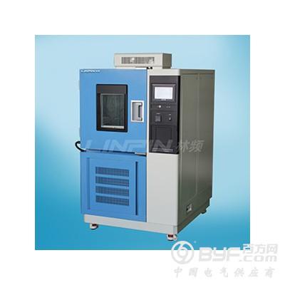 高低温交变试验箱应用的电压