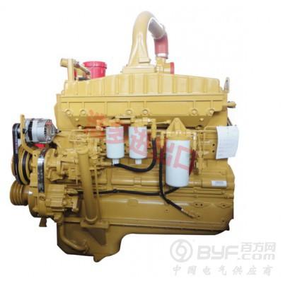 原装原厂重庆康明斯发动机NT855-C280
