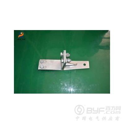直线紧固夹具 悬垂串紧固件 山东光缆金具厂家 可来图加工