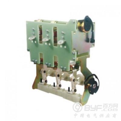 BRSM6□-12充气柜断路器(带隔离不带接地)