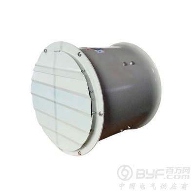 防爆轴流风机(带百叶)BT35-11-3.55带百叶