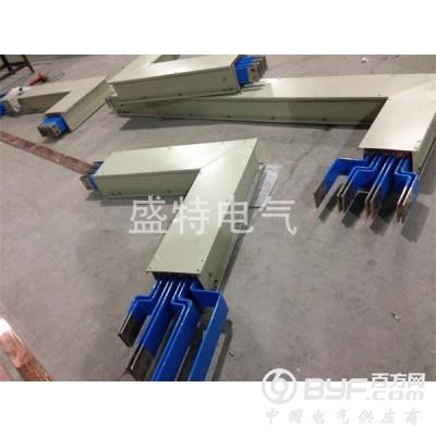 空气型母线槽-STMX