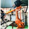 ABB工业机器人焊接