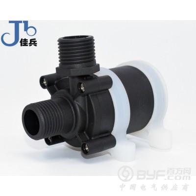 12V24V直流無刷水泵 移動洗澡機水泵