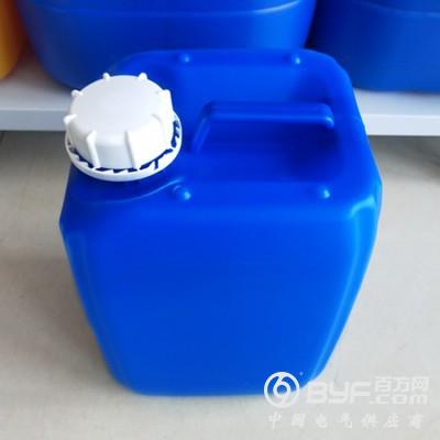 5L塑料桶 5公斤堆碼桶