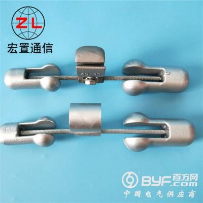 光纜金具防螺栓式防振錘型號、圖片光纜防振錘作用、價格