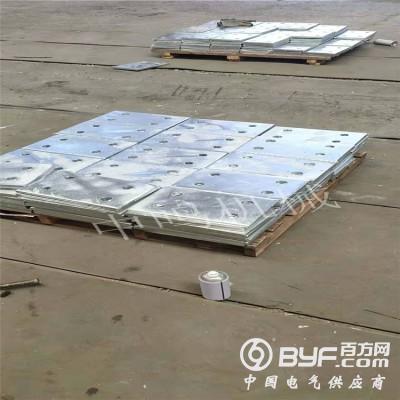 邯鄲 焊接預埋鋼板定制 建筑橋梁幕墻預埋件廠家