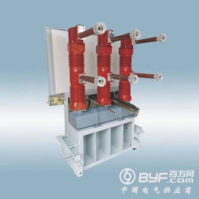 LN2-40.5六氟化硫斷路器開關