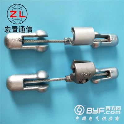 OPGW光缆用音叉式防震锤20/30光缆配套防震锤