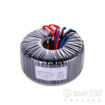 佛山优美环形电源变压器隔离变压器订制变压器厂家