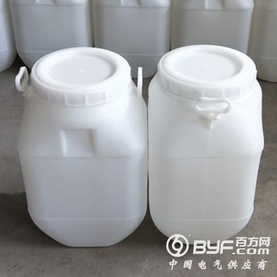 熟料50L塑料桶聚乙烯HDPE材質50升塑料桶