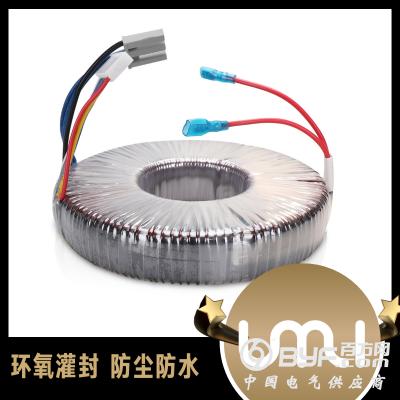 佛山優美電源UMI優質環形變壓器自動門環形變壓器節能高效率