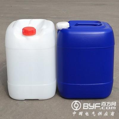 山东祥合塑业有限公司 25L塑料桶25升堆码桶制造商