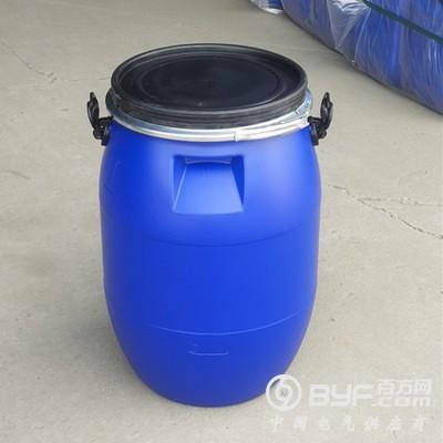 60L塑料桶敞口60公斤塑料桶山东祥合塑业供应商
