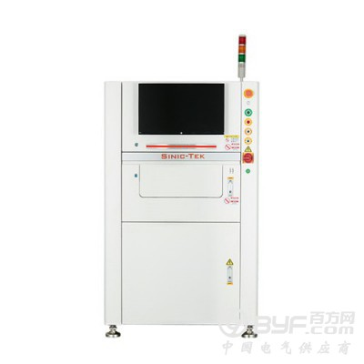 思泰克三維自動光學檢測系統 3DAOI A-510