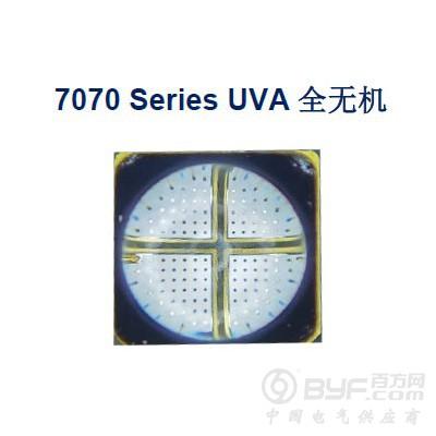 7070深紫外燈珠405nm5100mW UVALED